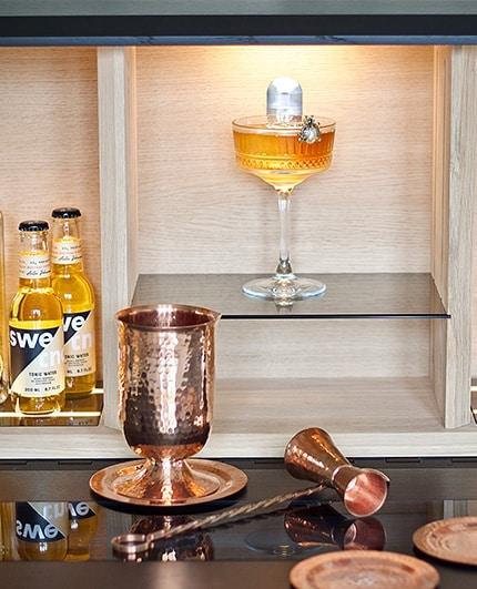 Ta din gin & tonic till en helt ny nivå med Swedish Tonic