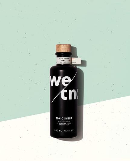 Swedish Tonic Syrup 200ml