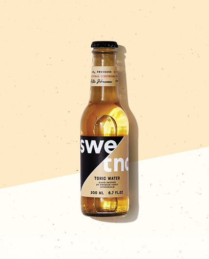 Swedish Tonic Water Original