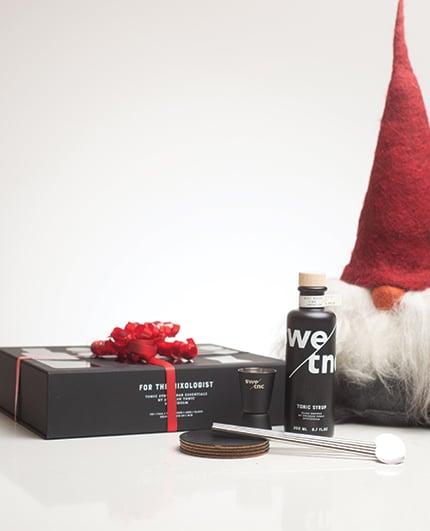 Swedish Tonic Gift Box jul