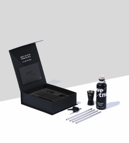 Swedish Tonic Giftbox Premium