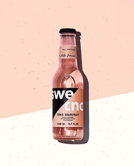 Tonic Water Grapefruit