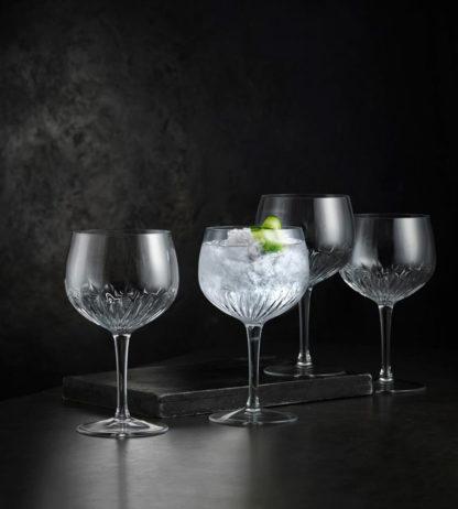 Köp Gin & Tonic-glas hos Swedish Tonic