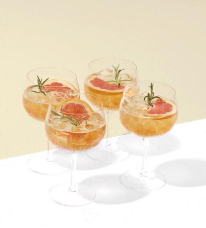 Gin & Tonic-glas från Luigi Bormioli