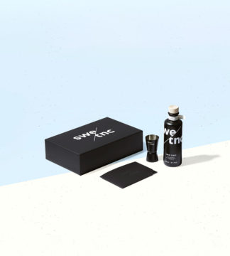 Swedish Tonic Giftbox Original - Perfekta presenten till GT-nörden